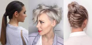 pictures of best hair style for stringy hair 20 best job interview hair styles for women
