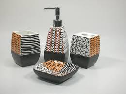 Nicole Miller Bathroom Accessories by Bathroom Coordinate Sets Refuted The History Bathroom Designs Ideas