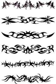 celtic and tribal armband tattoos designs tattoos and piercings