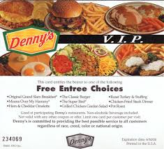 denny shop online 1000 best printable coupon pictures images on gift
