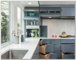 Kitchen Cabinet Racks Comely Corner Kitchen Cabinet Storage Solutions