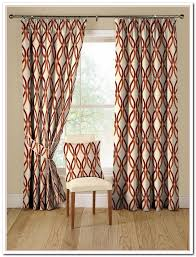 patterned curtains and drapes curtain curtain image gallery