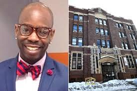 Faking A Resume Résumé Fibber Now A Principal At Charter New York Post