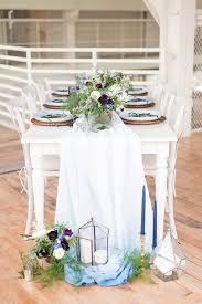 botanical parisian wedding inspiration ruffled