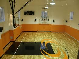 15 ideas for indoor home basketball courts basketball court
