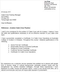 Australian Resume Templates 5 Flight Attendant Resume Templates Free Word Pdf Document