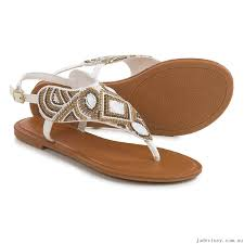bamboo beaded sandals for women save 39 sale clothes