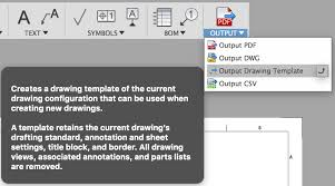 how to create custom drawing templates in fusion360musings