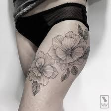 the beautiful tattoos of marla moon ufunk