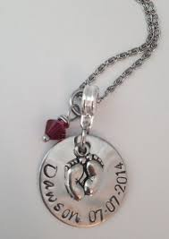 Mothers Necklace With Initials Best 25 Necklace With Name Ideas On Pinterest Pet Names For