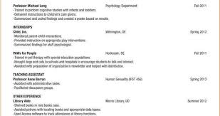 Mba Resume Format by Resume Resumes For Graduate Fantastic Resume For