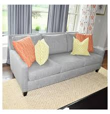 Sofa Pillows by Accent Pillows For Gray Sofa Pillow Decoration