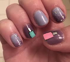 the beauty of life manimonday nail polish nail art from the
