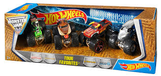 when is the monster truck show amazon com wheels monster jam tour favorites u2013 styles may
