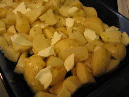 Vefa S Kitchen Cooking With Abandon Oregano Chicken And Potatoes