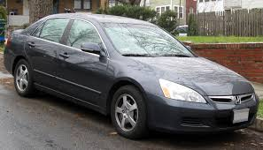2006 honda accord specs and photos strongauto