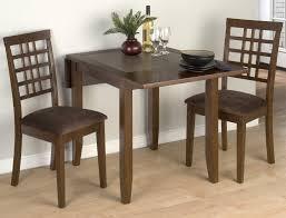 Drop Leaf Dining Table Sets Drop Leaf Dining Table Set In Gray Intercon Drop Leaf Table