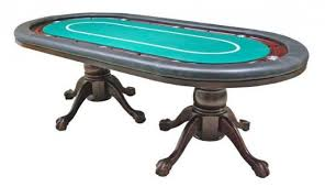 10 player round poker table 7 amazing poker tables you and your friends will love