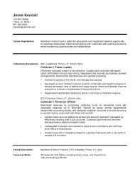 ideas collection sample collections resume for download proposal