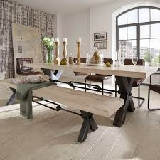 Light Wood Dining Room Furniture Great The 25 Best Distressed Dining Tables Ideas On Pinterest