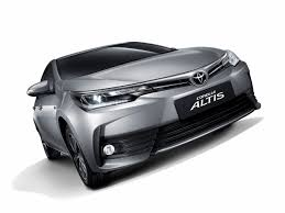 used lexus for sale in thailand india bound 2017 toyota corolla altis launches in thailand