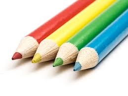 colorful pencils wallpapers green color hd wallpapers tag wallpaper flare