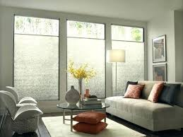 curtain ideas for large windows in living room blinds for living room window team300 club