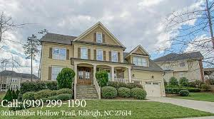 3615 rabbit hollow trail raleigh nc 27614 youtube