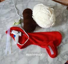 Meatball Halloween Costume Sew Flying Spaghetti Monster Aunt Peaches