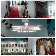 the makeup school posts