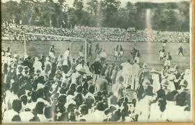 104 years ago mohun bagan s real lagaan moment changed indian