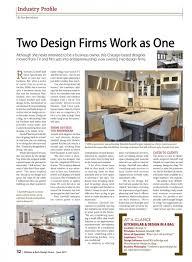 cozy and chic kitchen and bath design magazine kitchen and bath