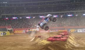 seattle monster truck show monster truck jam hazel u0027s haus