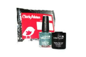 cnd vinylux weekly top coat reviews in nail polish chickadvisor