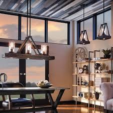 Kichler Dining Room Lighting Photo Of Worthy Linear Suspension - Kichler dining room lighting