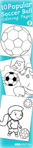 free printables colouring pages for adults and kids sport balls