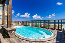luxury gulf rentals aqua vista in gulf shores