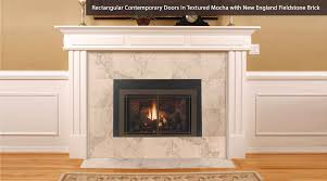 Direct Vent Fireplace Insert by Victory Direct Vent Gas Insert