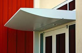 Wing Awning Portfolio Metal Awnings