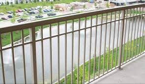 deck railing overview on our aluminum railing systems durarail