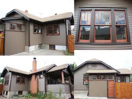 craftsman exterior house design