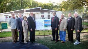 freeholders announce designs for new spray park at john russell