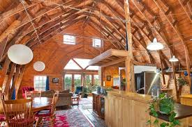 Custom Pole Barn Homes Barns Converted Into Build A Barn Barns Home Interior Decorating
