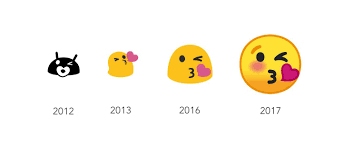 ios emojis on android android o s all new emoji redesign