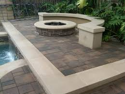 Paver Stones For Patios by Seal Beach Paving Stones