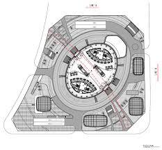 leeza soho by zaha hadid architects reaches level 20 08