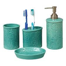 Aqua Bathroom Rugs by Aqua Bathroom Decor Everything Turquoise U0026 Aqua Pinterest