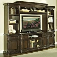 fairmont designs chateau marmont entertainment wall unit royal