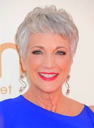 short haircuts for older ladies hairstyles ideas