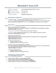 career resume exles gallery of resume career objective sle career resume exles